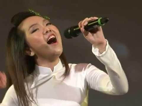 VIDEO Mới Nhất của Quỳnh Anh Vietnam's Got Talent 15t (REAL)