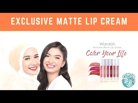 wardah-exclusive-matte-lip-cream