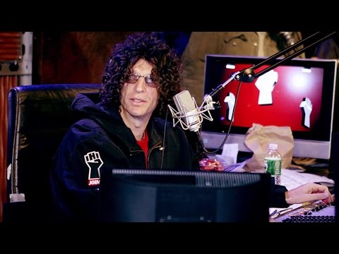 Howard Stern Show March 05 2017 — Tradio Prank Calls Compilation on Howard Stern