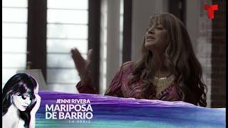 Mariposa de Barrio | Capítulo 56 | Telemundo