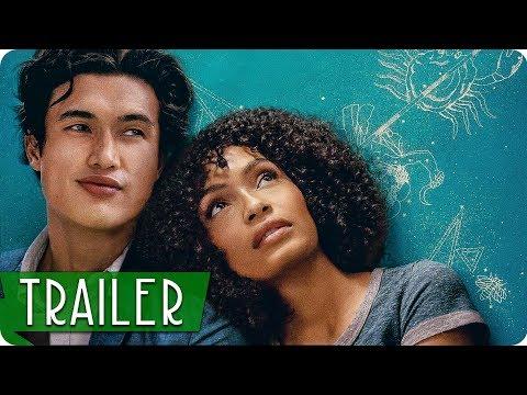 THE SUN IS ALSO A STAR Trailer German Deutsch (2019)