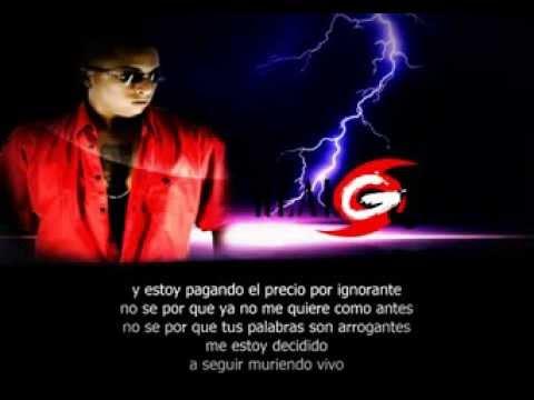 Ñengo Flow ♪♪Ya No Me Quiere Como Antes ♪♪★Con Letra★ Reggaeton 2012 ★ 1)