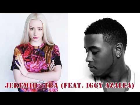 Jeremih – TBA (feat. Iggy Azalea) (LQ)