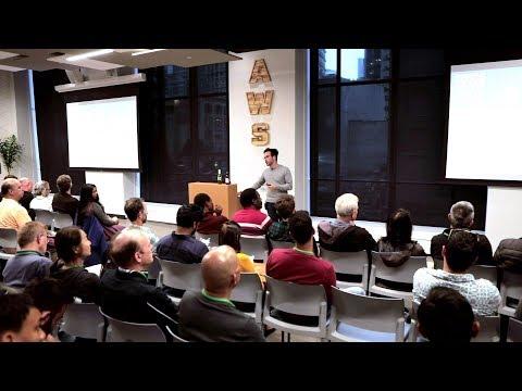 Nine Serverless Patterns: Intro to Lambda for Startups [Coinbase]