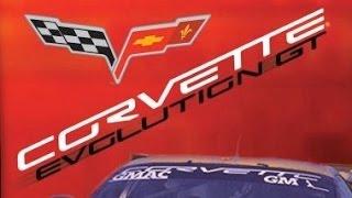 Joseph VS. Zachary Episode 82 - Corvette Evolution GT