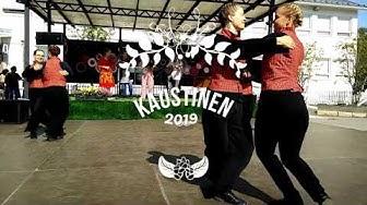 Tunnelmia Kaustinen Folk Music Festivalilta 2019