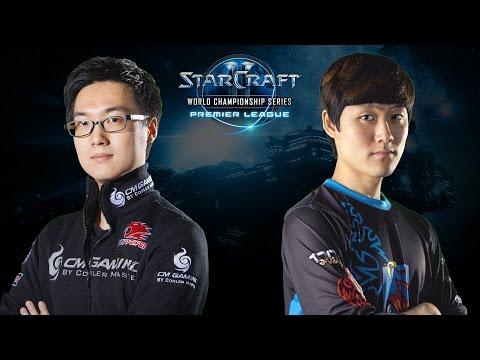 StarCraft 2 - Polt vs. Hydra (TvZ) - WCS Premier League Season 1 Finals - Final
