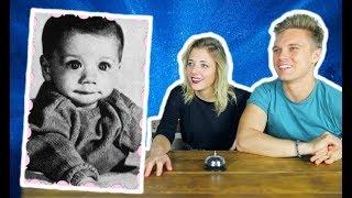 BABIES BATTLE | DOMINIK PORT