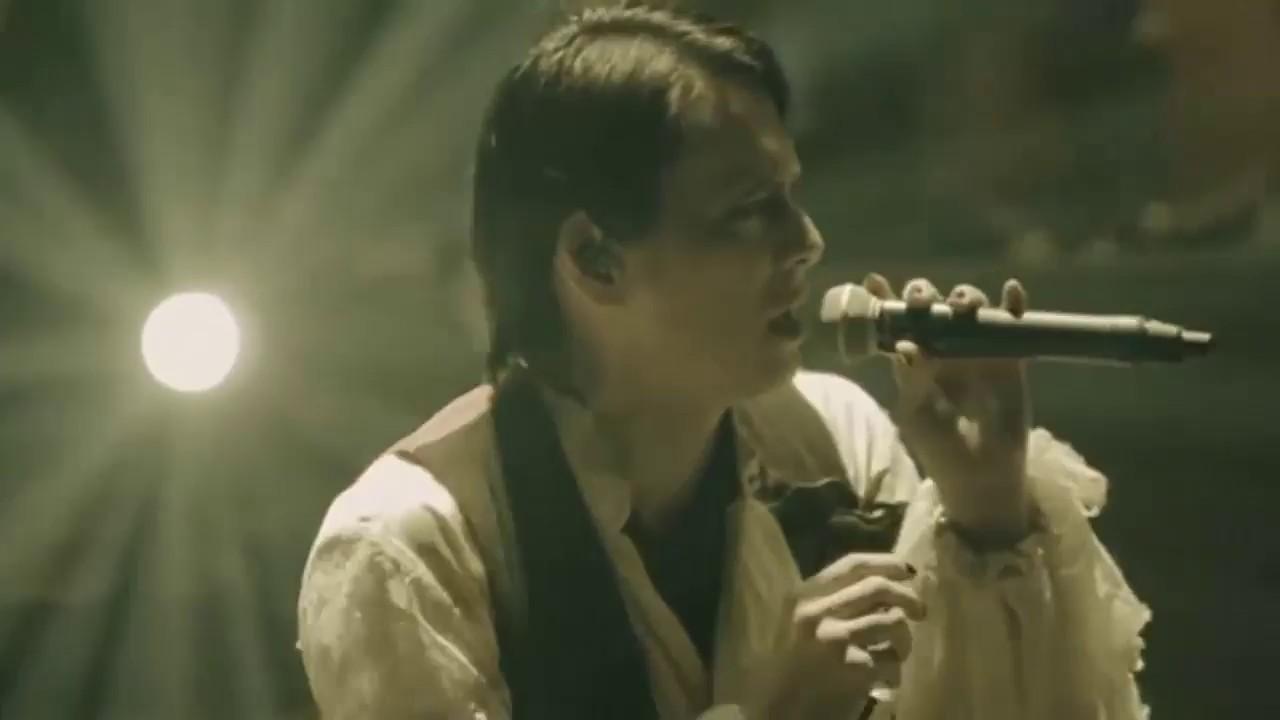 Buck Tick - Victims Of Love Sub Español Live - YouTube