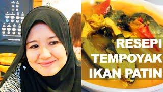 Resepi Masakan Tempoyak Ikan Patin #tempoyakikanpatin #resepitempoyak #tempoyak.