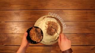 Рецепт недели: запеканка с творогом и гречкой
