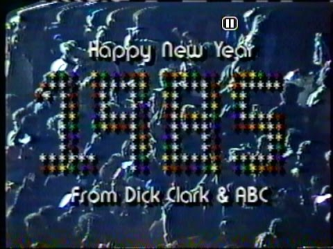 New Years Eve 1985 in Times Square - YouTube