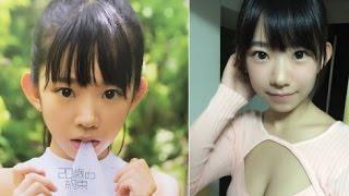 貌似小學生卻擁F奶20歲長澤茉里奈是「合法童顏巨乳」真正的童顏巨乳日本...