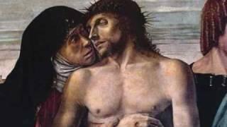 "Barbara Bonney Andreas Scholl ""Stabat Mater"" Giovanni Battista Pergolesi"