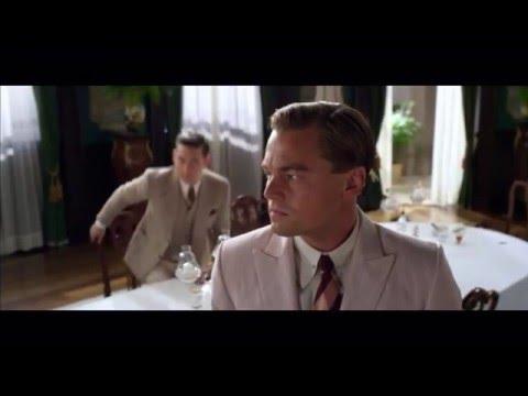 Кадры из фильма Великий Гэтсби