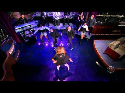Jennifer Lopez ,HD,Do It Well  ,live late show,HD 1080p