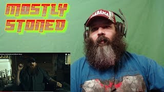 (Reaction) Tim Montana - Mostly Stoned (Official Video)