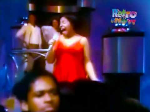 Cheryl Lynn - Got to be real (video/audio edited & remastered) HQ