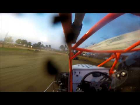 SSMC Non-Wing Feature 7/5/2015