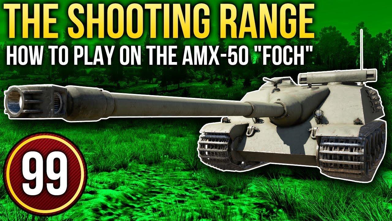 War Thunder: The Shooting Range | Episode 99 - YouTube