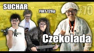 Czekolada, Suchar i Fiat 126p - CYBER INFO#70