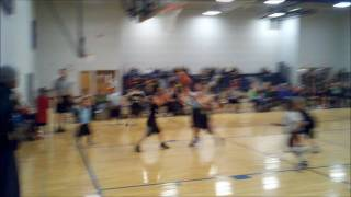 EVOLUTION BASKETBALL! THE FUTURE IS BRITE www.washingtonevolution.com