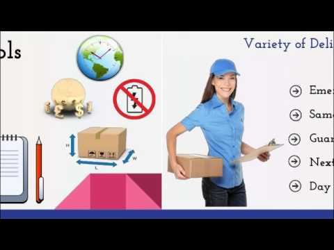 Best Courier Service In Delhi