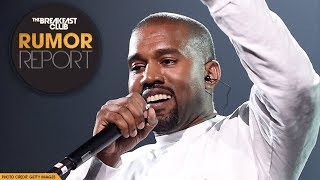 Kanye West Suing Insurers For $10M Over Canceled Saint Pablo Tour