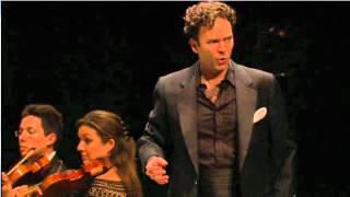 Joshua Hopkins - Hai gia vinta la causa (Le nozze di Figaro)
