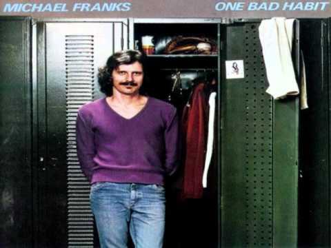Michael Franks~Inside You