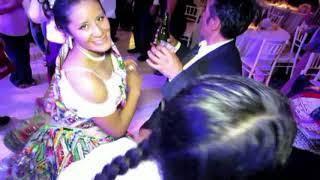 Download Mp3 Matrimonio Graciela Y Leondas   Roy El Chino