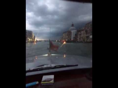 MeteoReporter Giudecca 3/10/2016