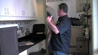 Boise Garage Cabinets By Silverline Systems
