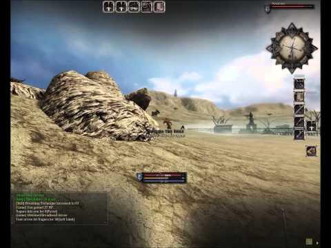 Mortal Online Archery