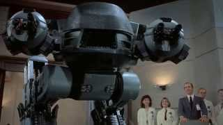 Robocop - o clássico de 1987