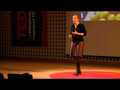 Why we can't shop our way to a better economy: Stacy Mitchell at TEDxDirigo