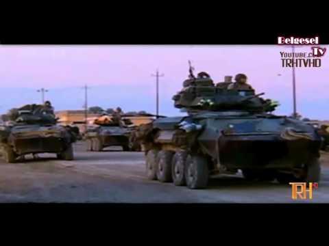 Zırhlı Askeri Araçlar Belgeseli