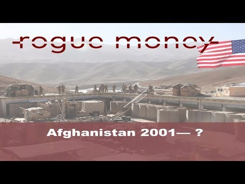 Rogue Mornings - Afghanistan 2001 - ? (08/22/2017)