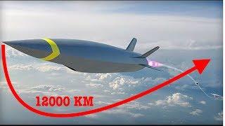 बाप  OF  मिसाइल्स -  SURYA - AGNI 6 --  दुनिआ  की भारत पर नजर