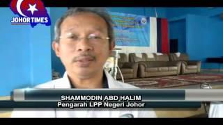 Sektor Pertanian Menguntungkan - Shammodin Abd Halim