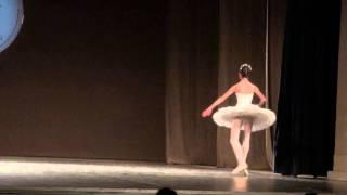 IX Bērnu un jauniešu starptautiskais horeogrāfijas konkurss RLB 26.04 2013 - 01321