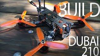 FPV Quadcopter Build Tutorial