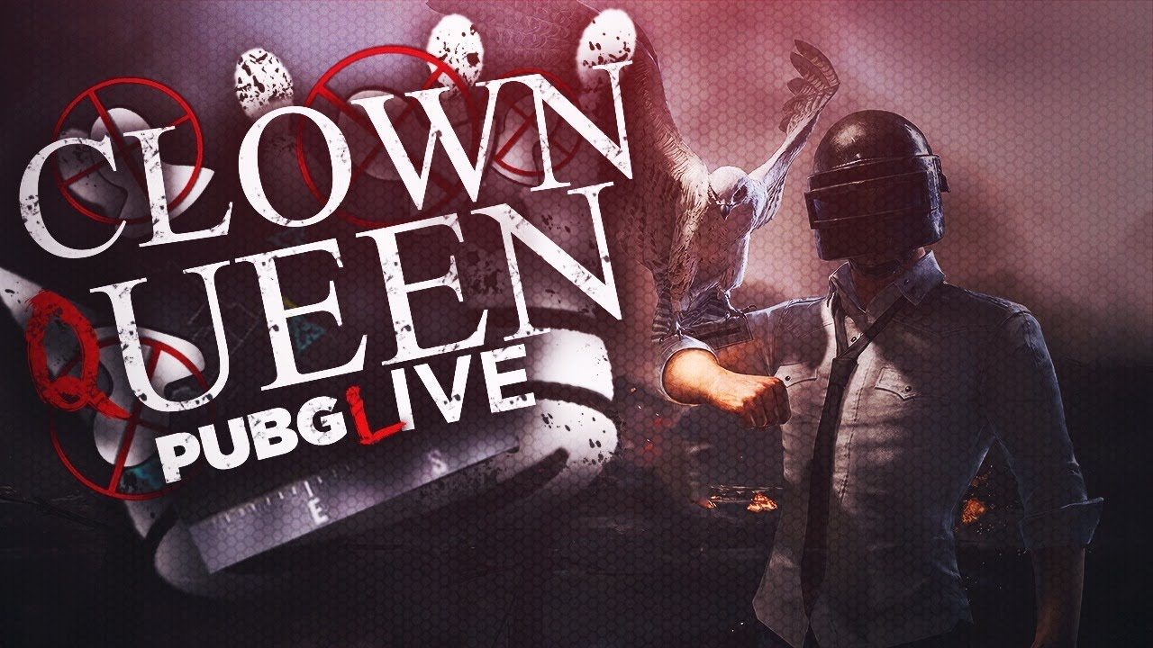 🔴 PUBG MOBILE LIVE 🔴|| CLOWN QUEEN || TRYING EMULATOR FOR VERY FIRST TIME ||  DARTE HAI KYA ??