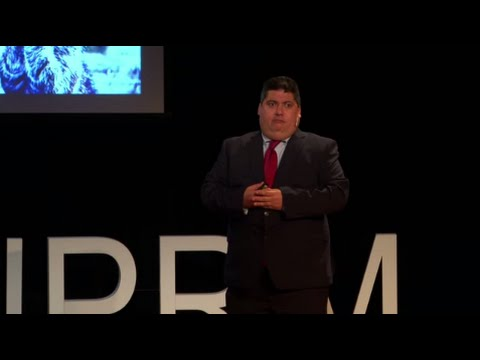 Cyberactivism In the age of infoxication | David E. Miró | TEDxUPRM