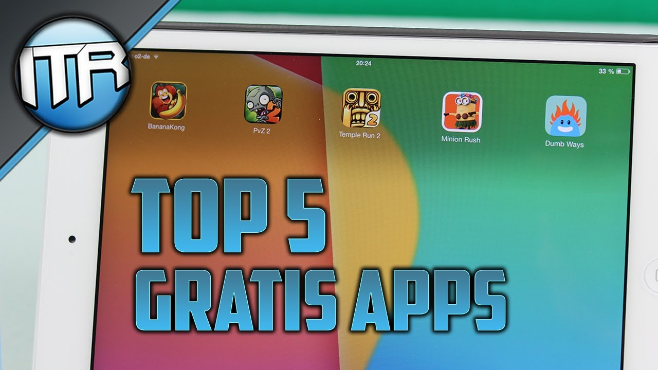 Top Spiele Iphone