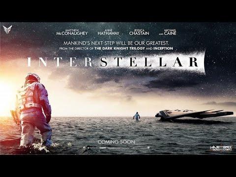 Interstellar - Trailer Music - #1 #2 #3