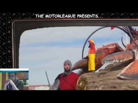 Atlantic Canada: The RPG - Playthrough with the creator (full stream)