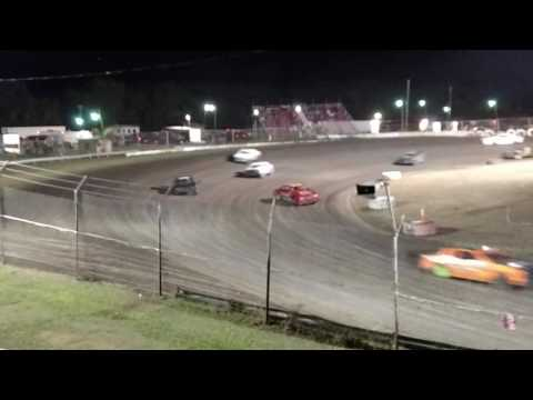 2nd part of the Factory Stocks @ Superbowl Speedway 10-08-16