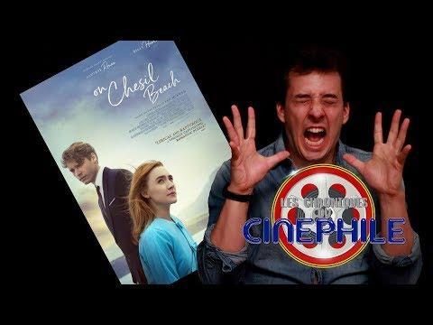Les chroniques du cinéphile - Sur la plage de Chesil