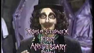 "Son of Svengoolie - ""Pillow Of Death"" (Promo, 1980)"